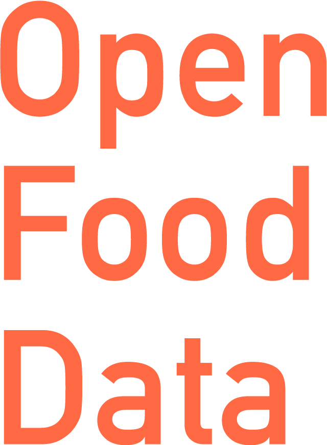 Open Food Data